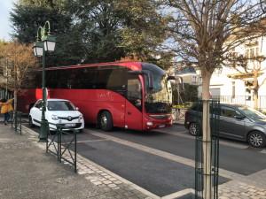 CM2 Bus